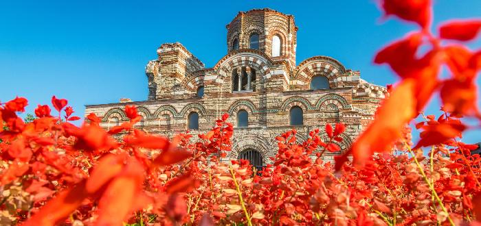 Ciudades de Bulgaria | Nesebar
