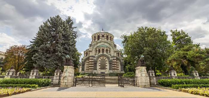 Ciudades de Bulgaria | Pleven