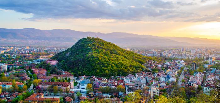 Ciudades de Bulgaria | Plovdiv