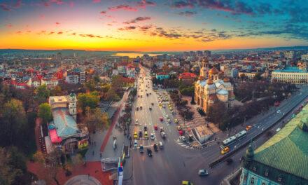 10 Ciudades de Bulgaria   Imprescindibles