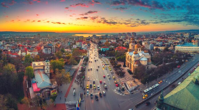 Ciudades de Bulgaria | Imprescindibles