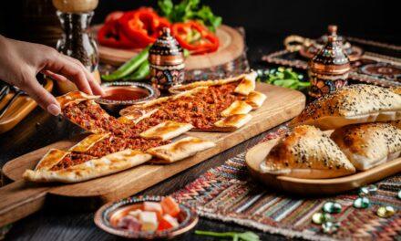 Comida típica de Albania | 10 Platos Imprescindibles