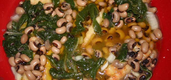 Comida típica de Chipre   Louvi
