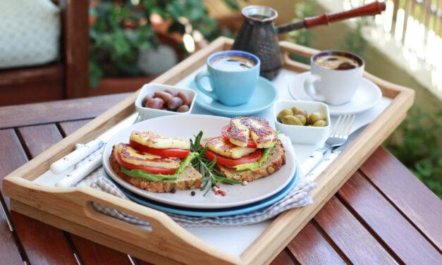 Comida típica de Chipre | 10 Platos Imprescindibles
