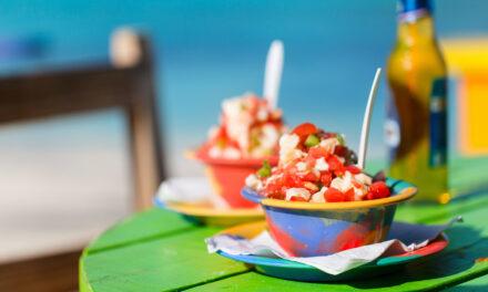 Comida típica de las Bahamas | 10 Platos Imprescindibles