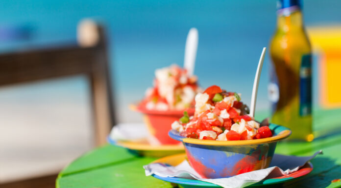 Comida típica de las Bahamas. 10 Platos Imprescindibles