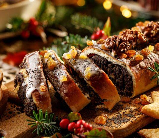 Comida típica de Hungría