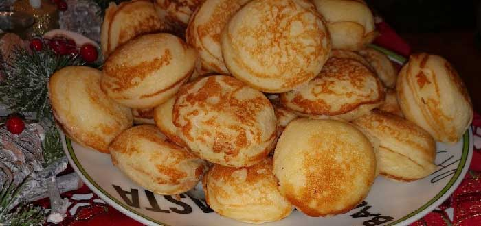 Comida típica de Madagascar | Mofo gasy