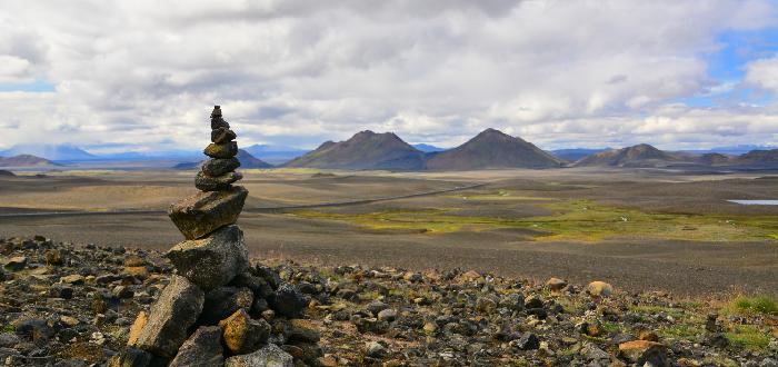Egilsstaðir | Ciudades de Islandia