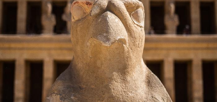 Egipto | Deir el-Bahari