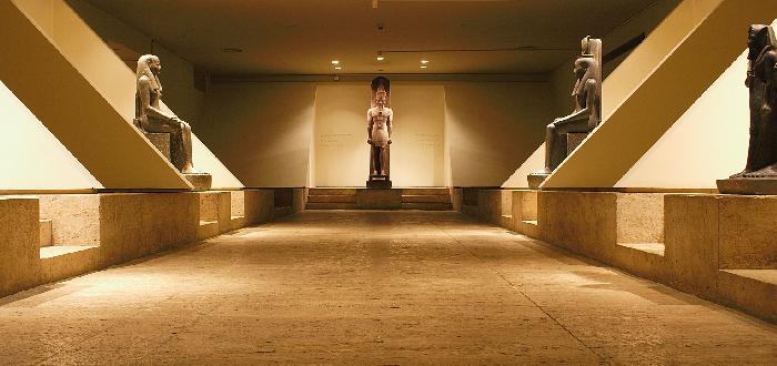Egipto | Museo de Luxor