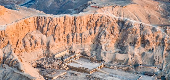 Egipto | Valle de las Reinas