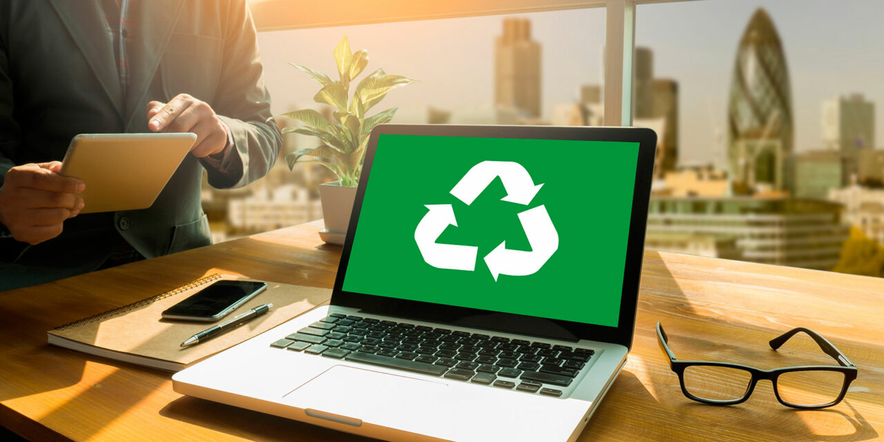 El panorama del e-waste no invita al optimismo