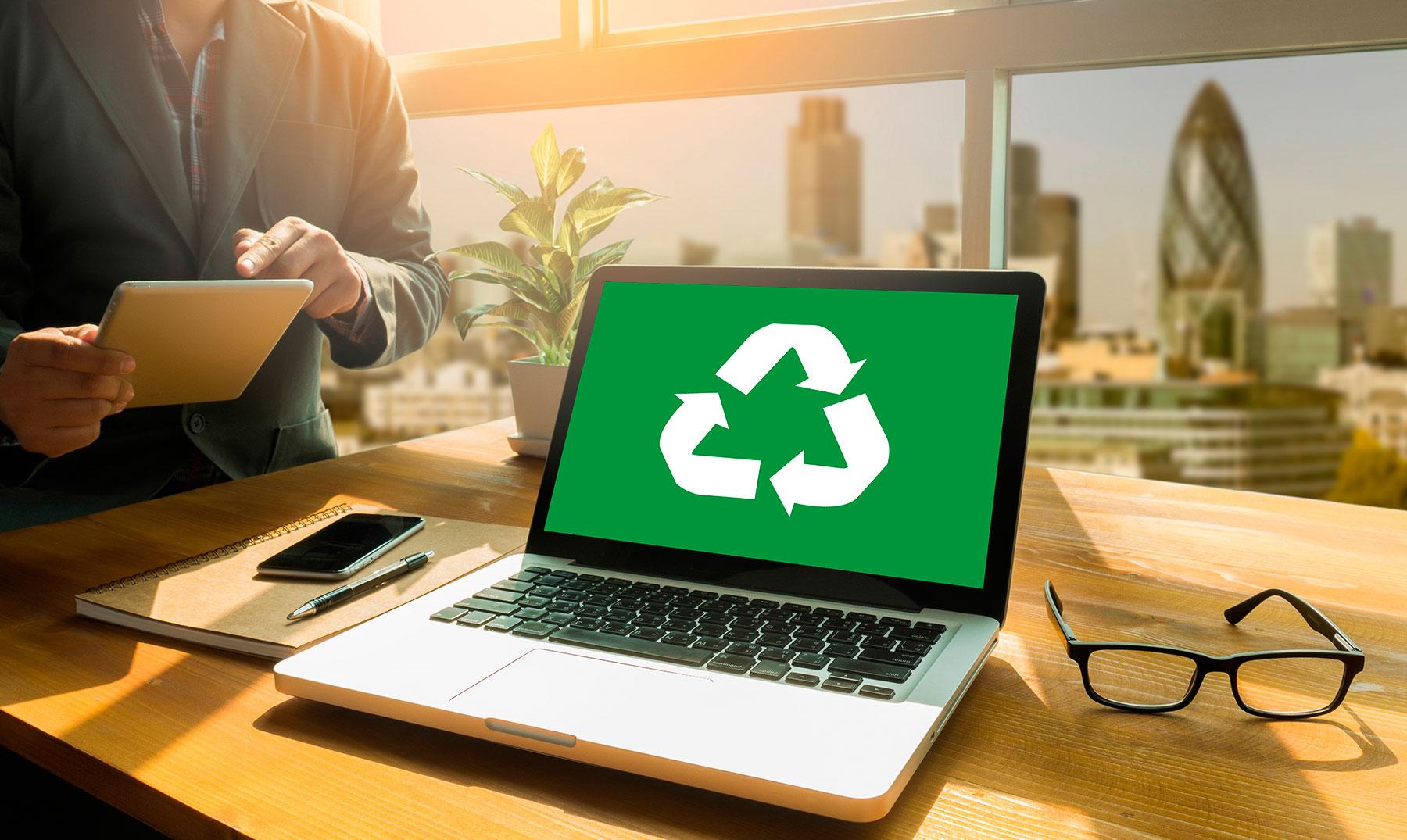 El panorama del e-waste no invita al optimismo 1