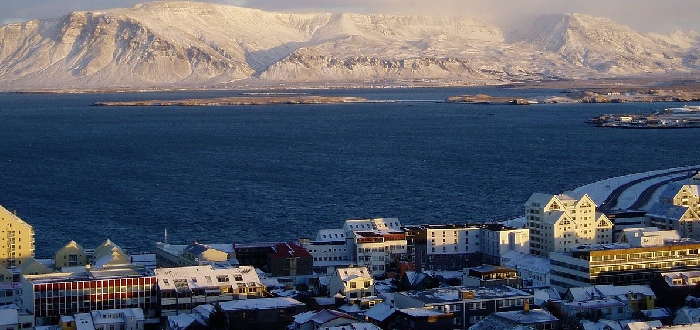 Garðabær   Ciudades de Islandia