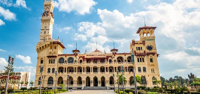 Palacio de Montaza