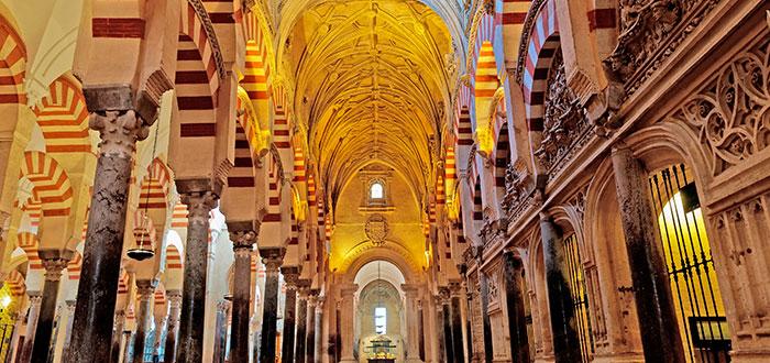 Planes fin de semana Córdoba 2