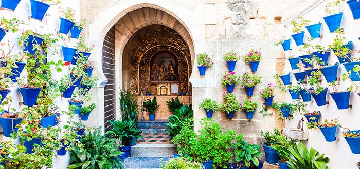 Planes fin de semana Córdoba 3