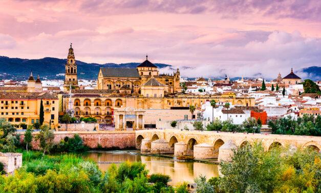 Planes de fin de semana perfectos en Córdoba