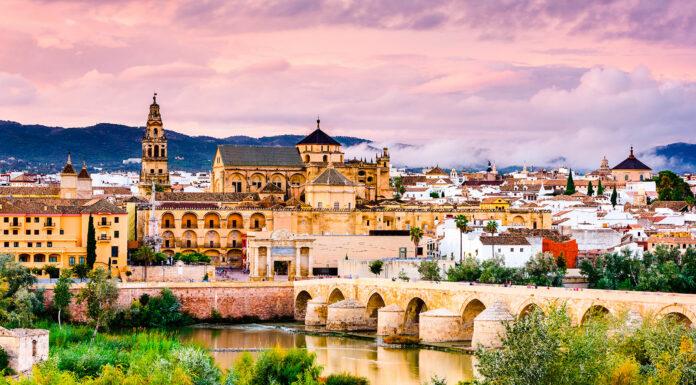 Planes fin de semana Córdoba 1