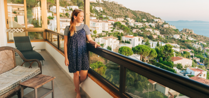 Por qué alquilar un piso en tus vacaciones en Barcelona.