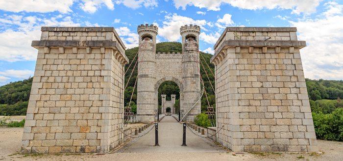 Puente de la Caille