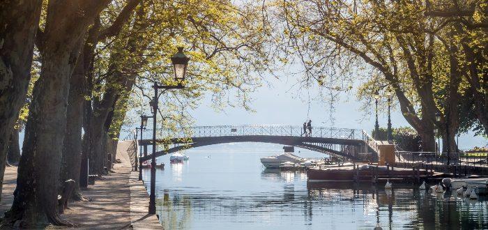 Puente de los Amores