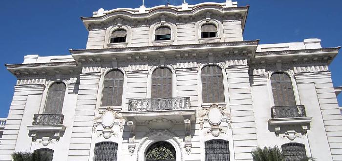 Qué ver en Alejandría | Museo Nacional de Alejandría