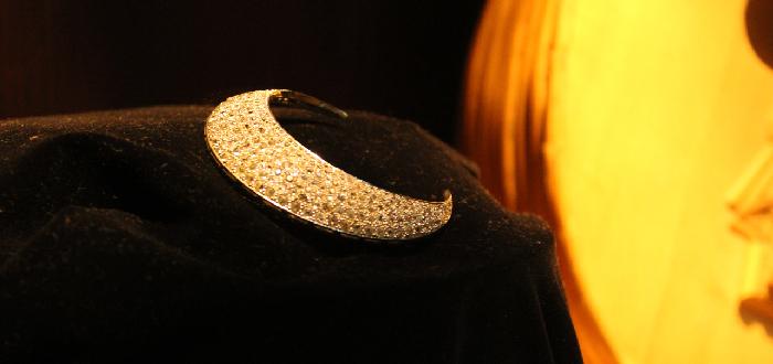 Qué ver en Alejandría | Royal Jewelry Museum