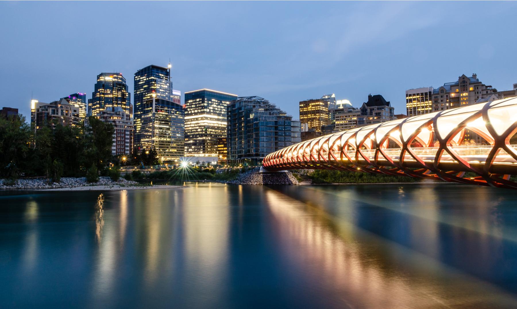 Qué ver en Calgary. 10 Lugares Imprescindibles
