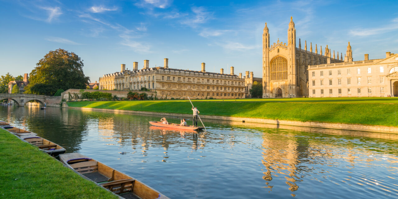 Qué ver en Cambridge | 10 Lugares Imprescindibles