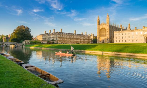 Qué ver en Cambridge | 10 Lugares Imprescindibles