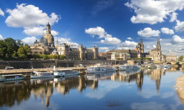 Qué ver en Dresde | 10 Lugares Imprescindibles