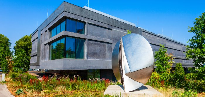 Qué ver en Hannover, Sprengel Museum