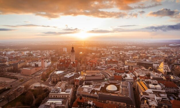 Qué ver en Leipzig | 10 Lugares Imprescindibles