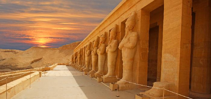 Qué ver en Luxor | Karnak