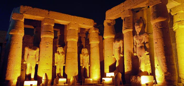 Qué ver en Luxor | Templo de Lúxor