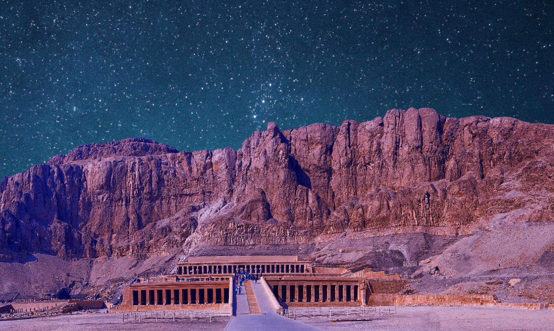 Qué ver en Luxor _ 10 Lugares Imprescindibles (1)