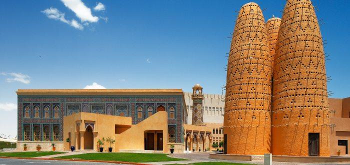 Qué ver en Qatar, Katara Mosque