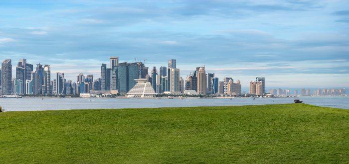 Qué ver en Qatar, MIA Park