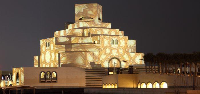 Qué ver en Qatar, Museo de Arte Islámico de Doha