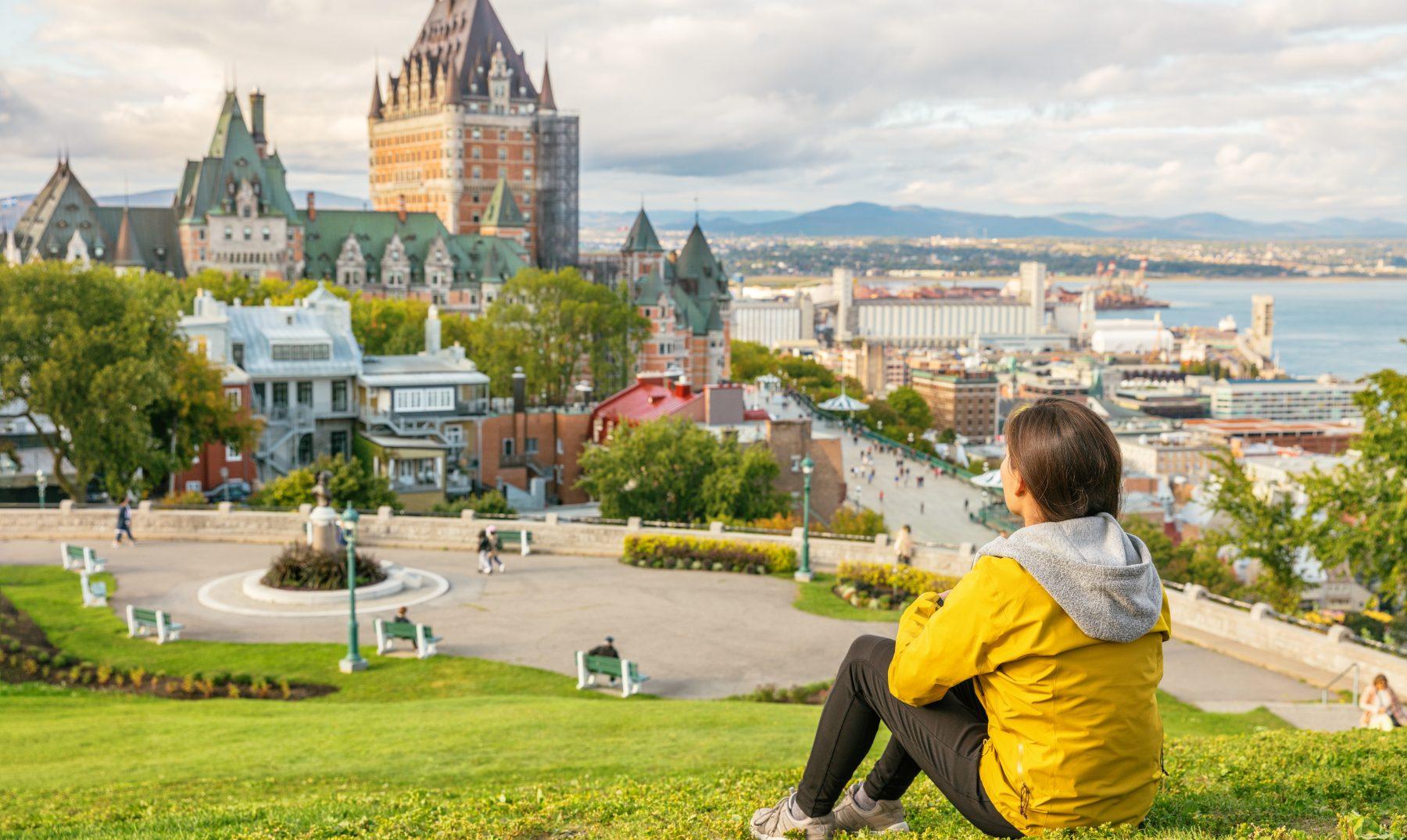 Qué ver en Quebec, Lugares Imprescindibles