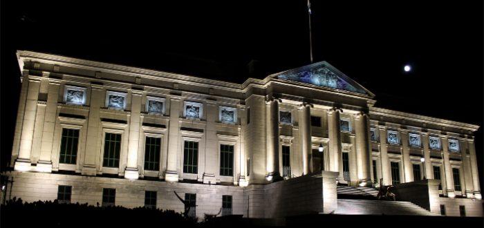 Museo nacional de bellas artes de Québec