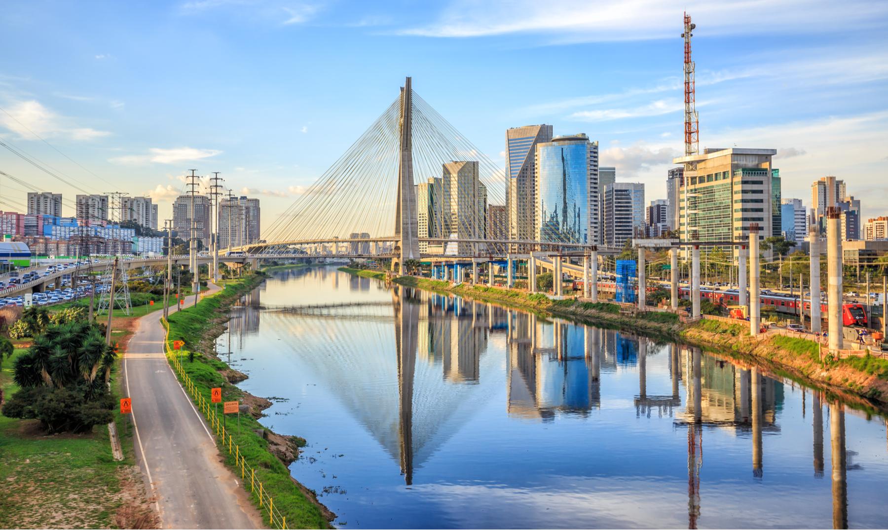 Qué ver en Sao Paulo. 10 Lugares Imprescindibles
