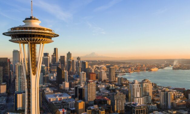 Qué ver en Seattle | 10 Lugares Imprescindibles