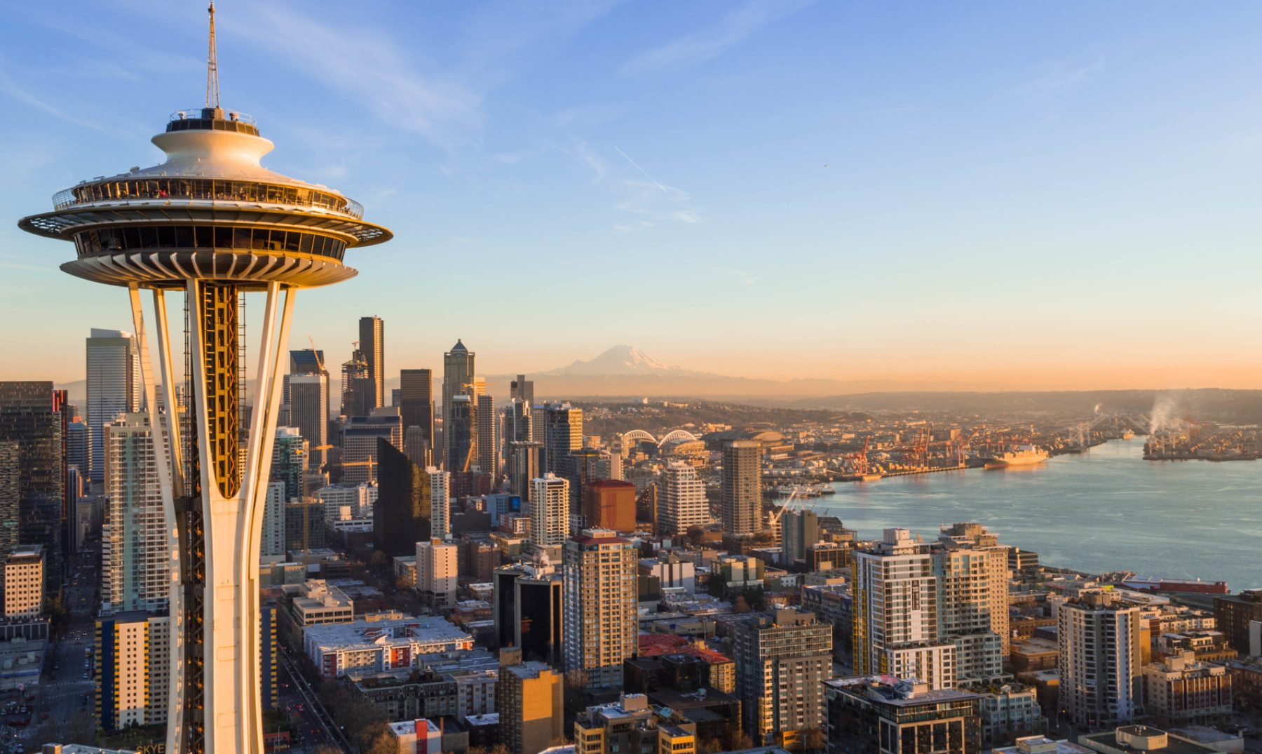 Qué ver en Seattle, lugares imprescindibles