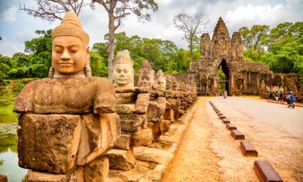 Qué ver en Siem Reap | 10 Lugares Imprescindibles