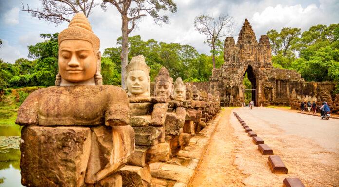 Qué ver en Siem Reap 10 Lugares Imprescindibles