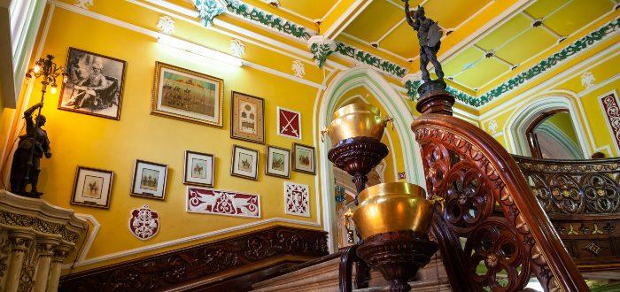 Qué ver en Windsor, Casa de Muñecas de la Reina María