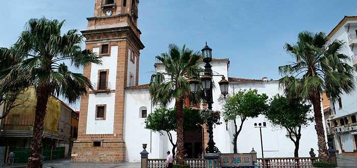 Iglesia Nuestra Señora de la Palma